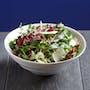 Arugula, Radicchio + Fennel Salad