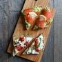 Avocado + Ricotta Toasts