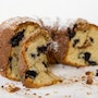 Blueberry Streusel Coffee Cake