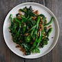 Broccoli Rabe with Pine Nuts