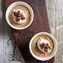 Butterscotch Kahlua Pudding