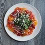 Citrus Salad with Ricotta Salata