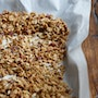 Crunchy Maple Pecan Granola
