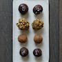 Chocolate Grand Marnier Truffles