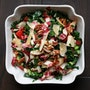 Fall Tuscan Kale Salad