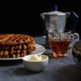 Gluten-Free Pumpkin Spice Waffles