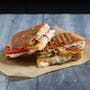 Heirloom Tomato Panini