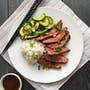 Korean-Style Grilled Flank Steak