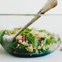 Millet Salad with Pickled Onions
