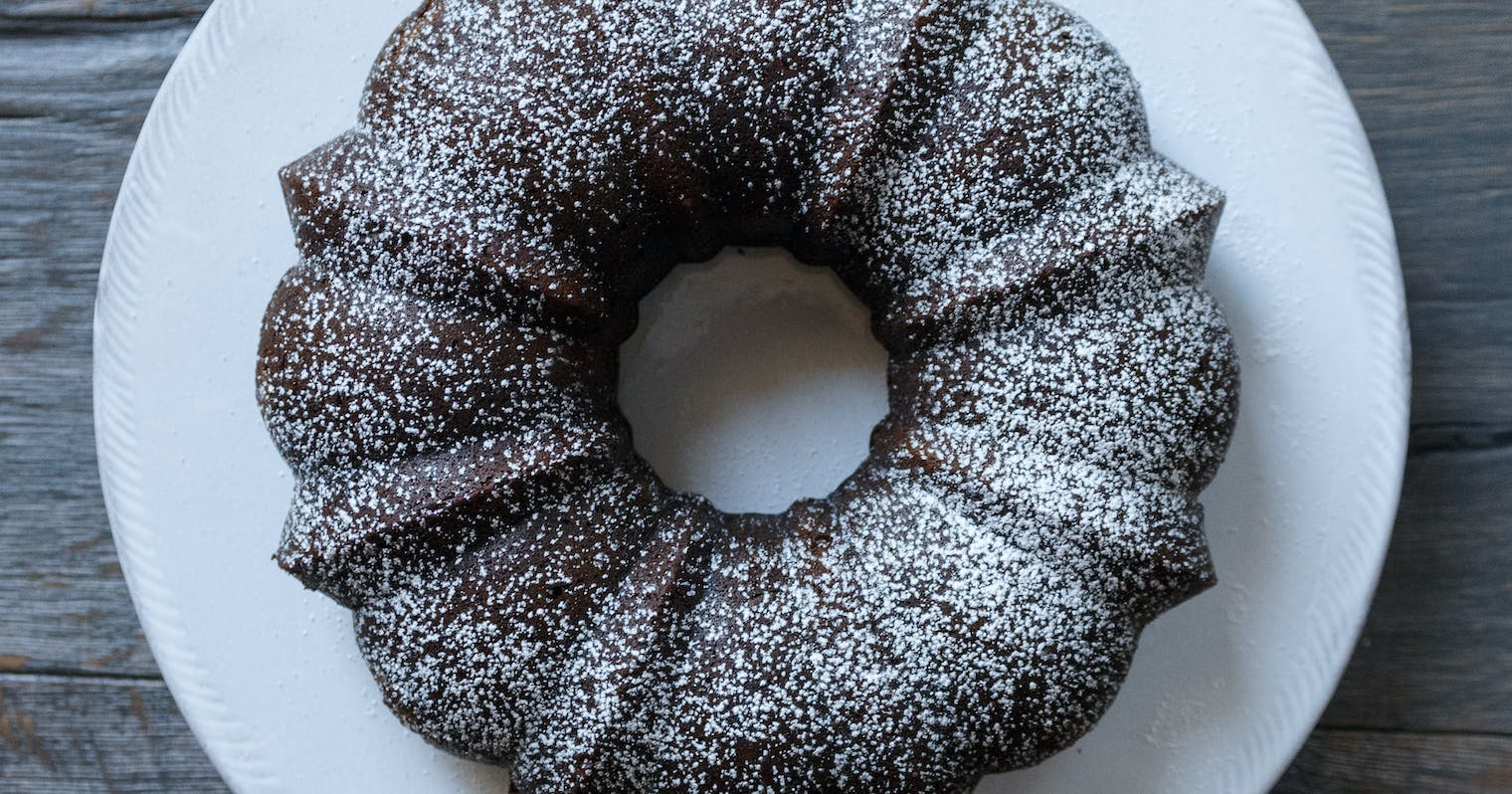 Best Old Fashioned Gingerbread Bundt Cake Recipe The