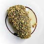 Pistachio-Crusted Tuna