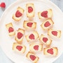 Raspberry Financiers