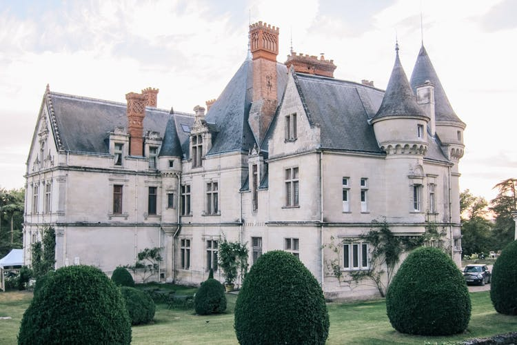 The magical world of le prince jardinier my first wsj - Le prince jardinier ...